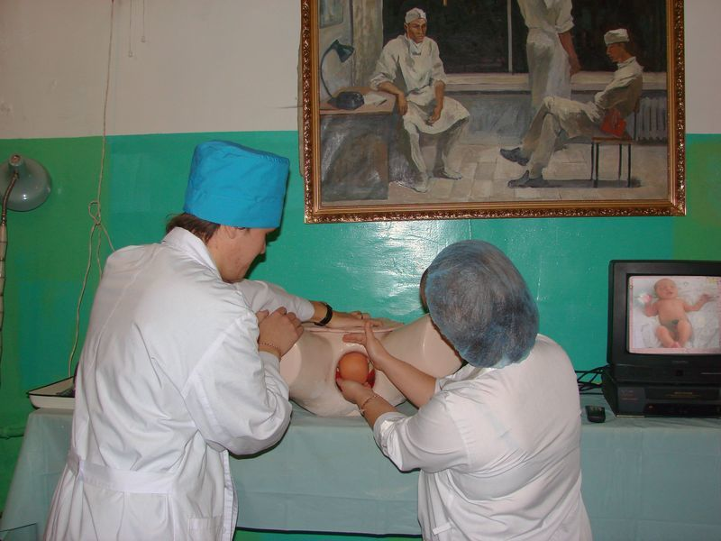 Фото работы гинекологов фото 453-81